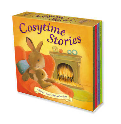 Cosytime Stories: A Four-Book Gift Collection