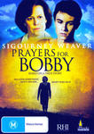 Prayers for Bobby Dvd