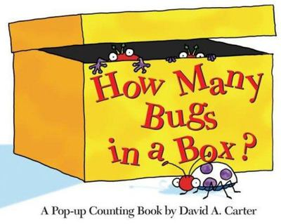 How Many Bugs in A Box: Pop-Up Counting