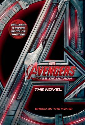 Age of Ultron: Book of the Film (Avengers)