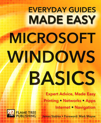 Microsoft Windows Basics: Expert Advice, Made Easy