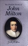 English Poems of John Milton