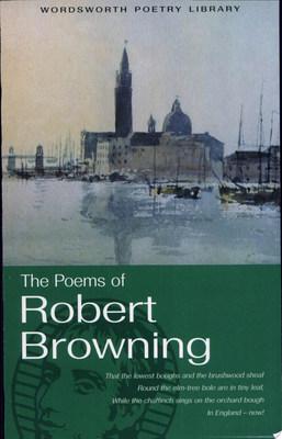 Works of Robert Browning
