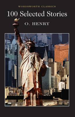 100 Selected Stories of O. Henry