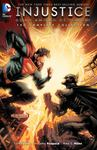 Injustice - Gods Among Us: Year One - The Complete Collection