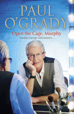 Open the Cage, Murphy!: Vol 4