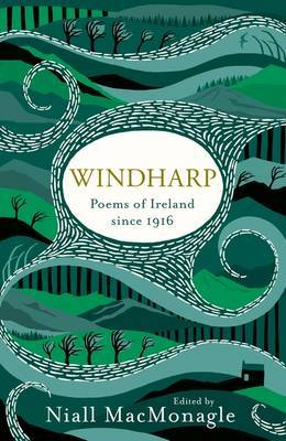 Windharp: Poems of Ireland Since 1916