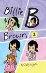 Billie B Brown Collection #1 (HB)