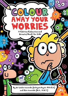 Colour Away Your Worries (For Kids)
