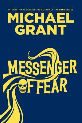 Messenger of Fear (#1)