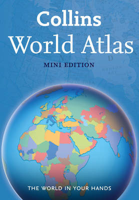 Collins World Atlas: Mini Edition