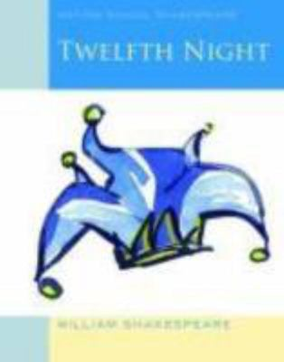 OSS: Twelfth Night (Oxford School Shakespeare)