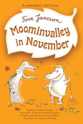 Moominvalley in November (#9)