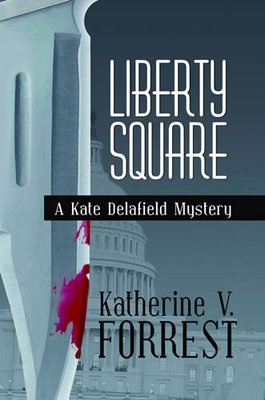 Liberty Square (Kate Delafield #5)