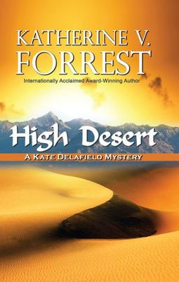 High Desert (Kate Delafield $9)