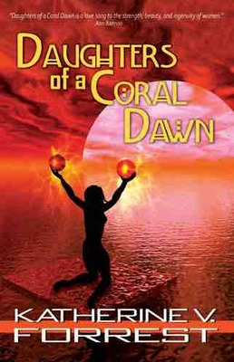 Daughters of a Coral Dawn (Coral Dawn Trilogy #1)