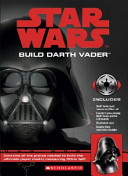 Build Darth Vader (Star Wars Ultimate Papercraft Kit)