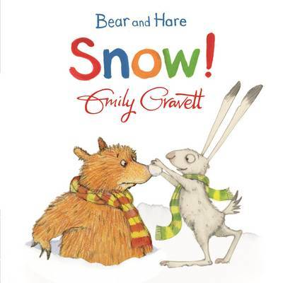 Bear and Hare: Snow!