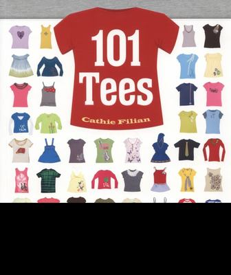 101 Tees : Restyle Refashion  Revamp