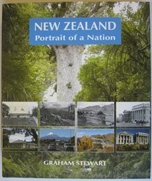 New Zealand Portrait of a Nation