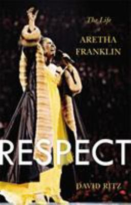Respect - The Life of Aretha Franklin