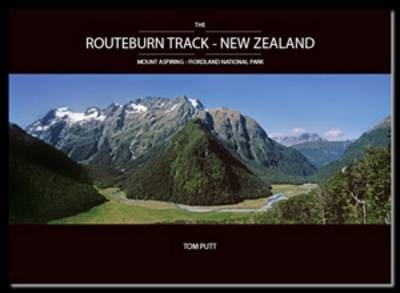 The Routeburn Track - New Zealand