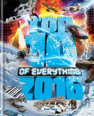 Top 10 of Everything: 2016