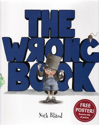 The Wrong Book