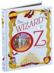 The Wizard of Oz (Leather Bound)