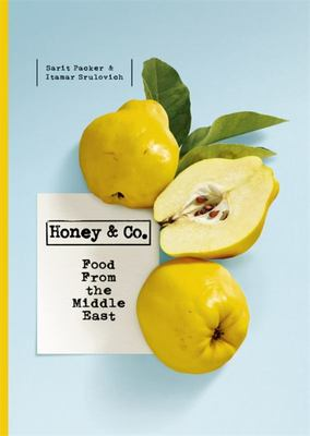 Honey & Co - Food from the Middle East