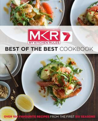 MKR: Best of the Best Cookbook