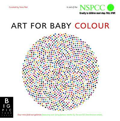 Art for Baby: Colour Box
