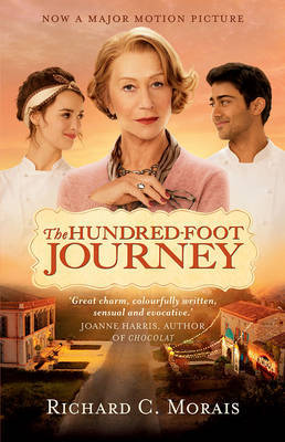 The Hundred-Foot Journey (movie tie-in)