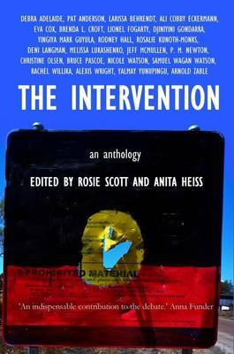 Intervention - an Anthology