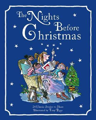 The Nights Before Christmas: 24 Classic Stories to Read Aloud
