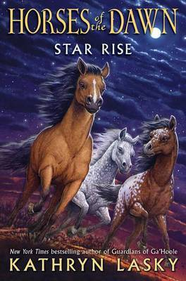 Star Rise (Horses of the Dawn #2)