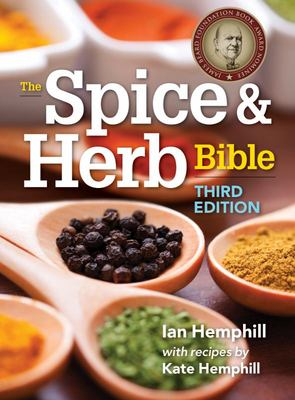 The Spice and Herb Bible (PB)