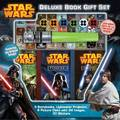 Star Wars Deluxe Box Set with Light Saber