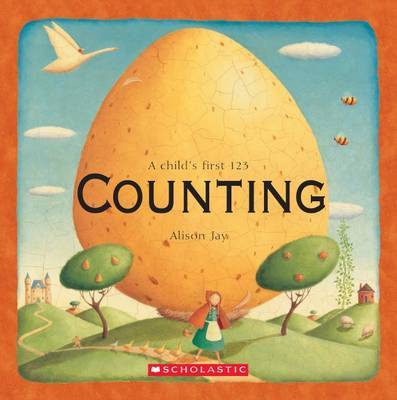 Counting (Alison Jay)