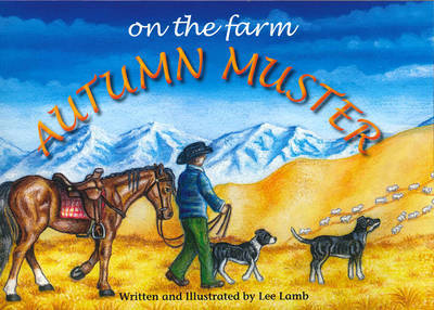 Autumn Muster (On the Farm)