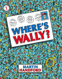 Where's Wally?
