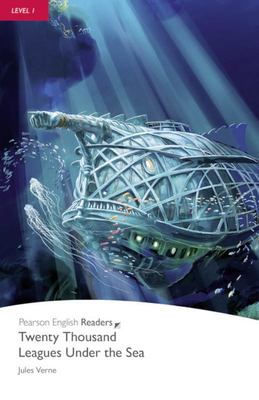 "Pearson Reader Level 1 : ""20000 Leagues Under the Sea"""