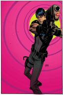 Grayson Vol 1 : Agents of Spyral (The New 52)