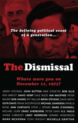 Dismissal, the Where Were You on November 11, 1975?