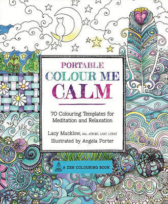 Portable Colour Me Calm