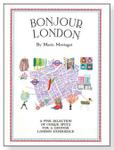 Bonjour London: The Bonjour Map Guides