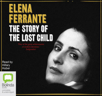 The Story of the Lost Child (Audio CD, Unabridged)