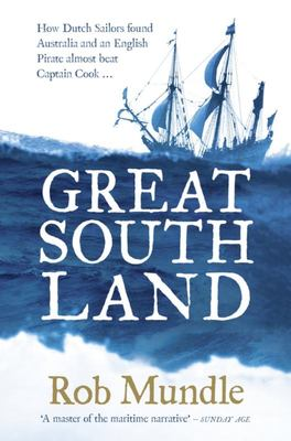 The Great South Land (HB)