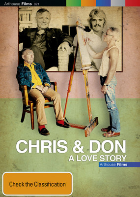 Chris & Don Dvd