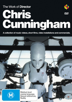 Chris Cunningham: The Work of Director Dvd